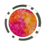 tiedye2 Poker Chip Card Guard