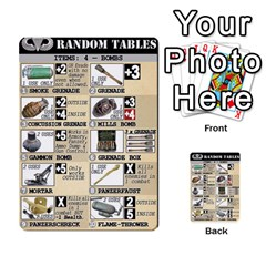 Airborne Deck Layout By James Hebert   Multi Purpose Cards (rectangle)   Zojdh1lc2y9c   Www Artscow Com Front 52