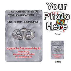 Airborne Deck Layout By James Hebert   Multi Purpose Cards (rectangle)   Zojdh1lc2y9c   Www Artscow Com Back 38