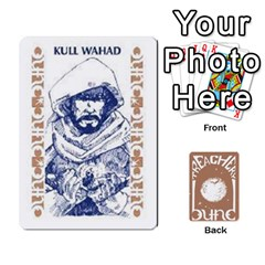 Treacheryheros34to36 By Frank Molina   Playing Cards 54 Designs   F19tl0i0c5d0   Www Artscow Com Front - Heart4