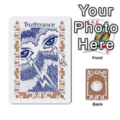 Treacheryheros34to36 By Frank Molina   Playing Cards 54 Designs   F19tl0i0c5d0   Www Artscow Com Front - Diamond4