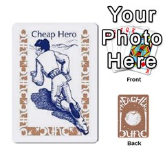 Treacheryheros34to36 By Frank Molina   Playing Cards 54 Designs   F19tl0i0c5d0   Www Artscow Com Front - Spade6