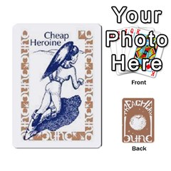 Treacheryheros34to36 By Frank Molina   Playing Cards 54 Designs   F19tl0i0c5d0   Www Artscow Com Front - Spade7
