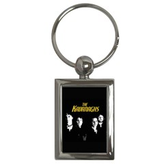 The Kavanaghs Key Chain (Rectangle) from ArtsNow.com Front