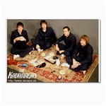 The Kavanaghs Postcards 5  x 7  (Pkg of 10)