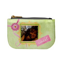 Purse By Starla Smith   Mini Coin Purse   Gocd98z6nchn   Www Artscow Com Front