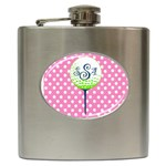MyFlask - Hip Flask (6 oz)