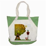 Gardening Tote - Accent Tote Bag