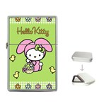 Hello Kitty Flip Top Lighter