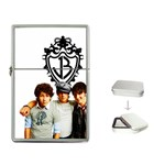 Jonas Brother Flip Top Lighter