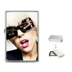 Lady Gaga Flip Top Lighter