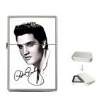 Elvis Presley Flip Top Lighter