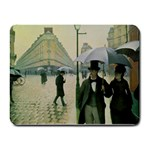RainyParis Small Mousepad