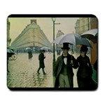 RainyParis Large Mousepad