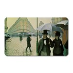 RainyParis Magnet (Rectangular)