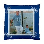 Litle Boy Blue Cushion Cover - Cushion Case (Two Sides)