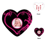 Sweetheart Playing Cards - Playing Cards (Heart)