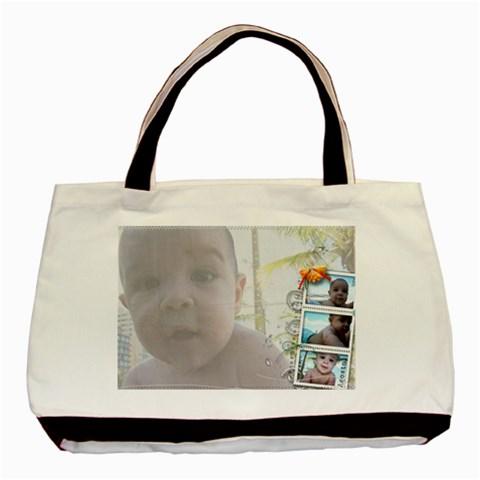By Vivis   Basic Tote Bag   3zj1hgjldj8j   Www Artscow Com Front