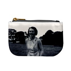 My Grandmothers (mini Purse) By Lindsay   Mini Coin Purse   Ids23gi8xvq7   Www Artscow Com Front