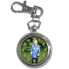 238- KEY CHAIN WATCH Key Chain Watch by candidimages