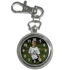 95- KEY CHAIN WATCH Key Chain Watch by candidimages