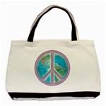 Peace Classic Tote Bag