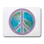 Peace Small Mousepad