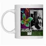 Grandmother mug - White Mug