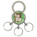Family  - 3-Ring Key Chain