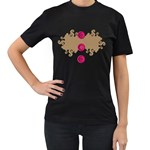 mojo7 - Women s T-Shirt (Black)