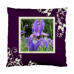 Sarah s Cushion 4 By Catvinnat   Standard Cushion Case (two Sides)   Dy154g27kuw8   Www Artscow Com Front