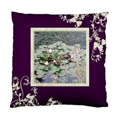 Sarah s Cushion 4 By Catvinnat   Standard Cushion Case (two Sides)   Dy154g27kuw8   Www Artscow Com Back
