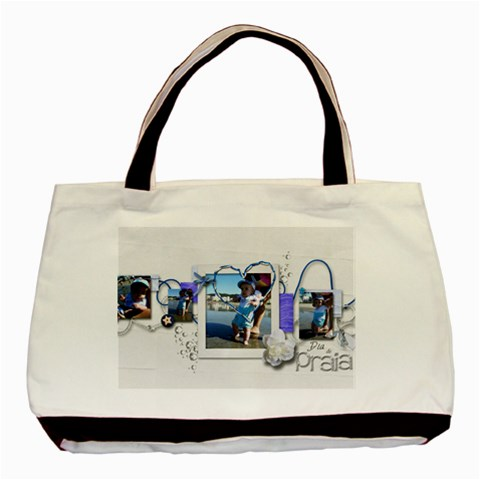 By Vivis   Basic Tote Bag   Conitvo54zst   Www Artscow Com Front