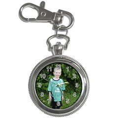 269- KEY CHAIN WATCH Key Chain Watch by candidimages