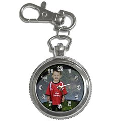 535- KEY CHAIN WATCH Key Chain Watch by candidimages