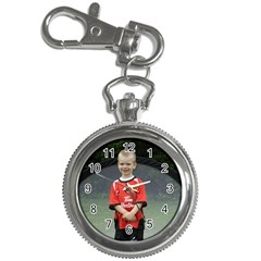 8282- KEY CHAIN WATCH Key Chain Watch by candidimages