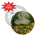 024 2.25  Button (10 pack)