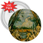 024 3  Button (100 pack)