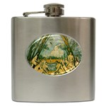 024 Hip Flask (6 oz)