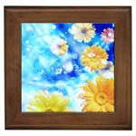 HS044_350A Framed Tile