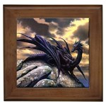 Fantasy Wallpapers (6) Framed Tile