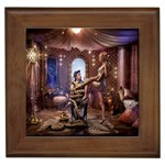 Fantasy Wallpapers (8) Framed Tile