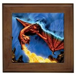 Fantasy Wallpapers (35) Framed Tile