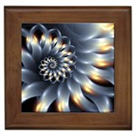 Fractal Wallpapers 3 (20) Framed Tile