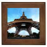 Paris_Stability_by_superkev Framed Tile