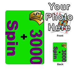 Press Your Luck Deck 3 By Jighm Brown Front 8