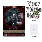 Fatal Frame Deck 2 - Ghosts & Expansion - Playing Cards 54 Designs