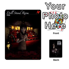 Fatal Frame Deck 3   Locations And Setup By Heavenslaughing   Playing Cards 54 Designs   52y8v3e10kk1   Www Artscow Com Front - Spade5
