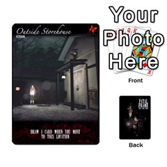 Fatal Frame Deck 3   Locations And Setup By Heavenslaughing   Playing Cards 54 Designs   52y8v3e10kk1   Www Artscow Com Front - Club7