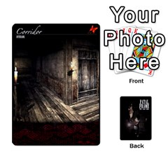 Jack Fatal Frame Deck 3   Locations And Setup By Heavenslaughing   Playing Cards 54 Designs   52y8v3e10kk1   Www Artscow Com Front - SpadeJ